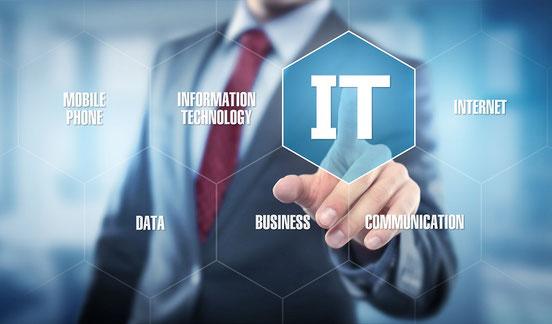 IT業界への第一歩