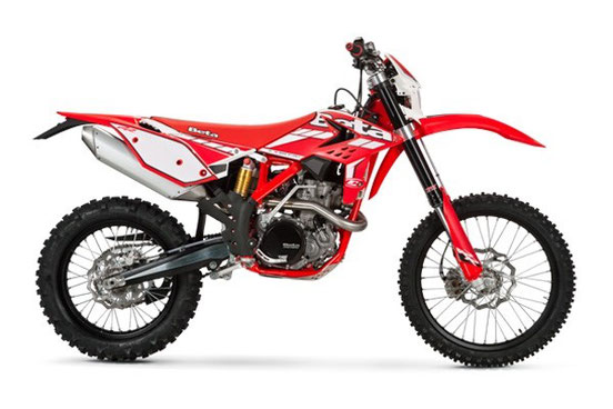 2015 Beta RR Enduro 4T