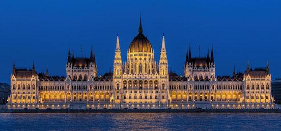 Budapest. Foto: pixabay