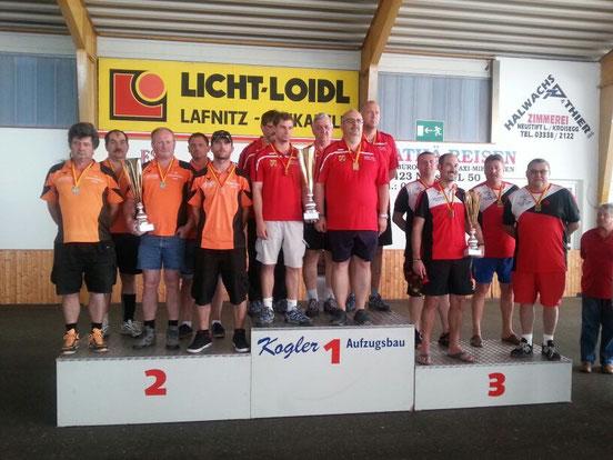 Regionalliga B-NÖ 2014 - Platz 3