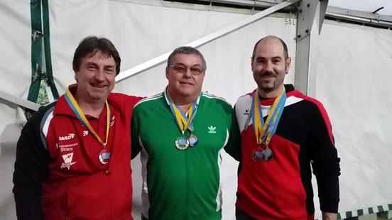 VM 2014 - Zielbewerb TOP 3 - 11.10.2014