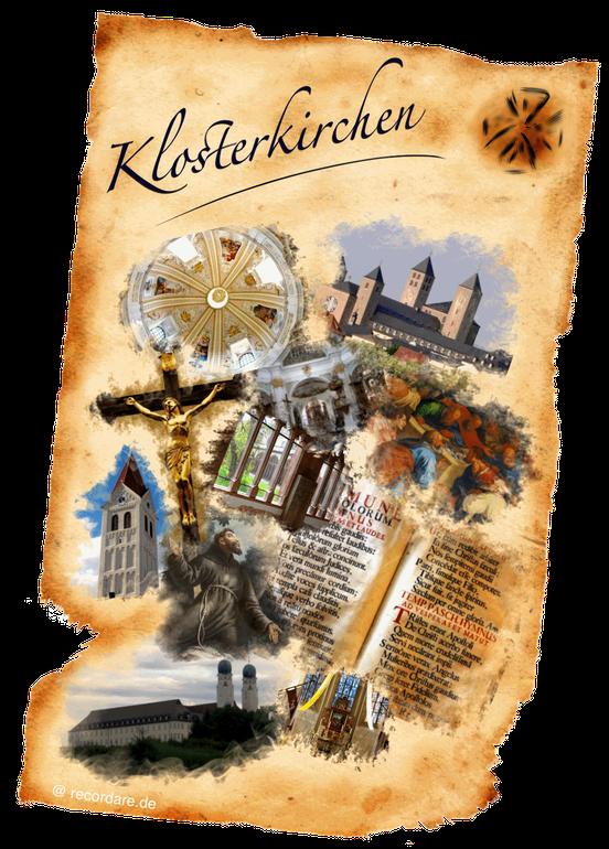 Klosterkirchen