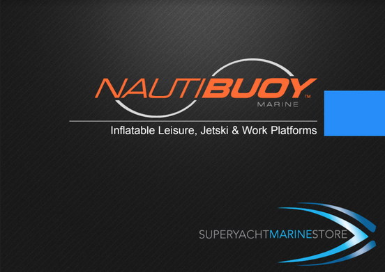 NautiBuoy Leisure Platforms & Jetski Docks Brochure