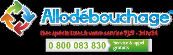 Allo Debouchage Nice a votre service 24h/24