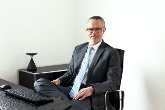 Stefan Strenge   Gründer und Geschäftsführer
