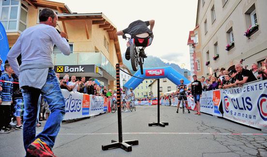Walter Andre Sportfotografie Radsportfotografie Innsbruck Sport Tirol Österreich Regionalsport Interview