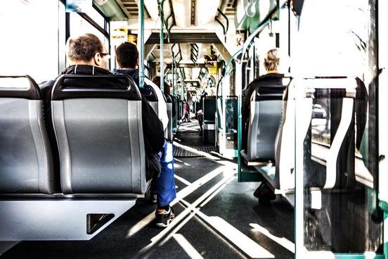 Basel Tram col06