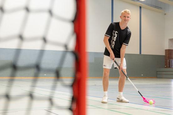 Clemens Froböse 2021 // Foto: Fleibold.Sport