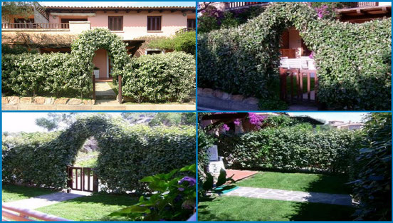 Sardegna puntaldia comfort apartment relax for Piani portico gratuiti