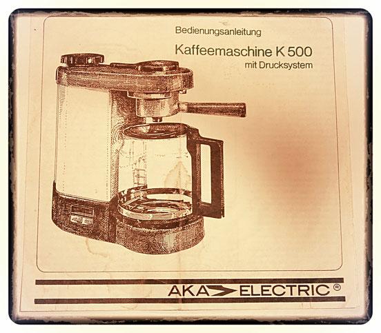 K 500 1970-1980