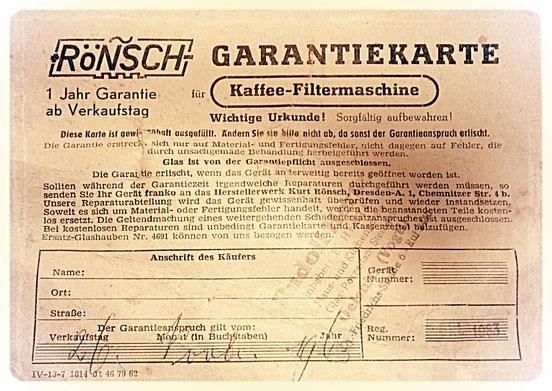 Rönsch 1963