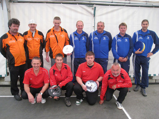 STOCKSPORT CUP 2012