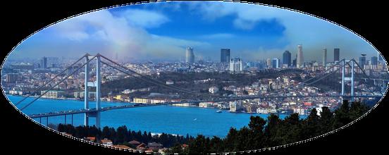 2 Tage-Kombi-Tagestour für Einsteiger in Istanbul