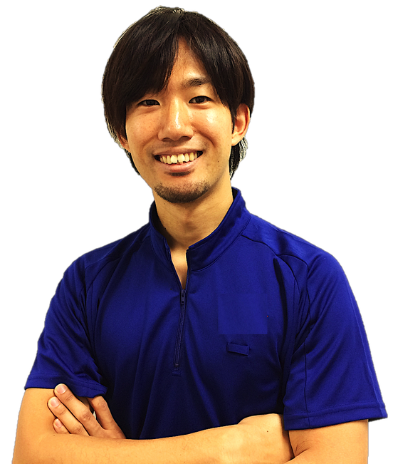 中川 裕喜 -Nakagawa Yuki-