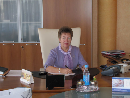 Управляющий филиалом ОАО Банк ВТБ в г. Тамбове