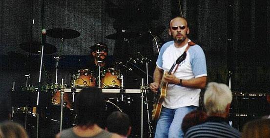 Robert Fraisl, Matt Meiler