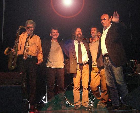 Stringtime Quintett
