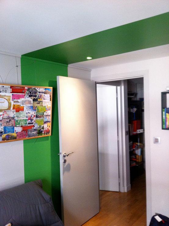 Idée décoration intérieure par décoratrice