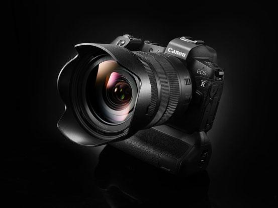 FUJIFILM GFX50S + TS-E90mm F2.8L マクロ