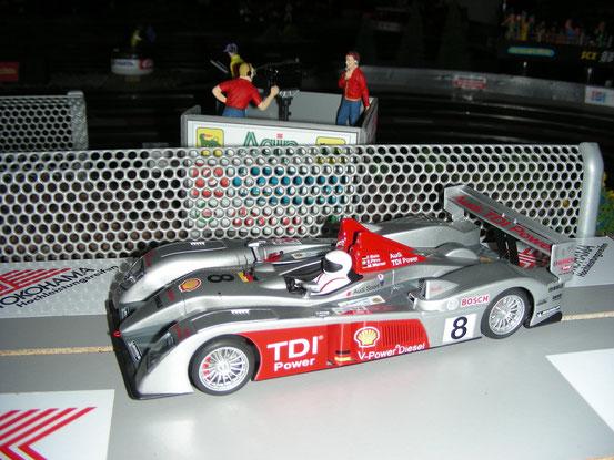 GT, Le Mans Serie
