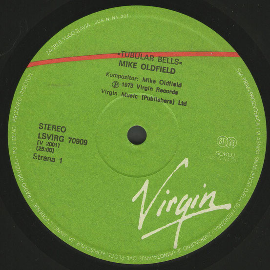 LSVIRG 70909 A 30 3 82 SB