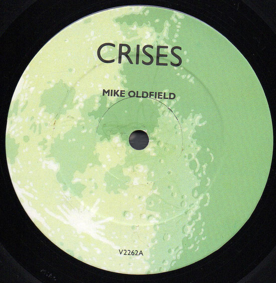 CP V2262 AI Mike Oldfield