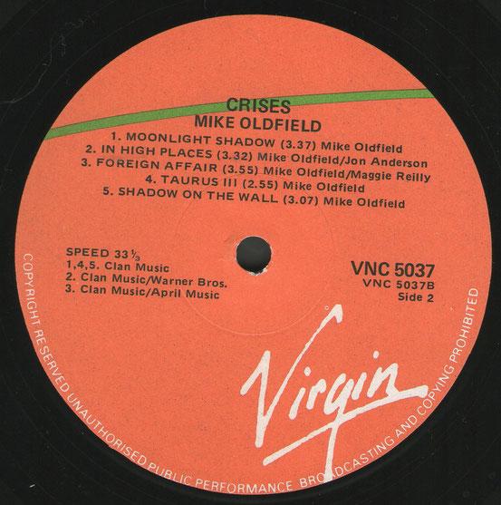 VNC5037-B –I