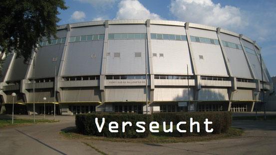 Ferry-Dusika-Stadion, Engerthstrasse 267-269, 1020 Wien