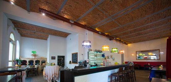 Nichtraucher-Restaurant 'Manzana', 1040 Wien, Apfelgasse 1