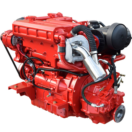 Kubota marine engines PDF manual