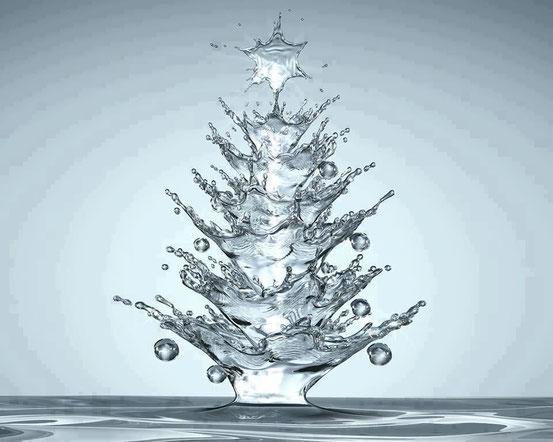 Toute l'équipe vous souhaite un Joyeux Noël