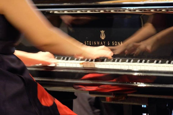 ピアノ教室 たまプラーザ 武蔵小杉