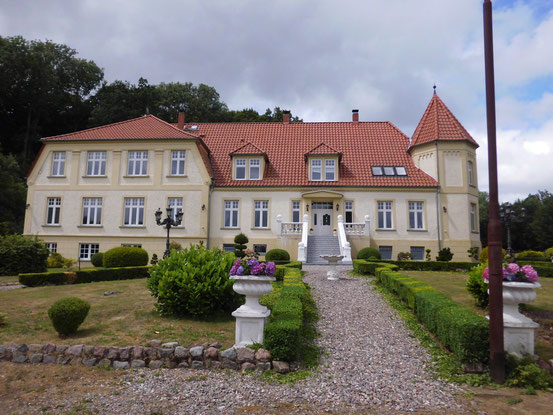 Gutshaus Wohlenhagen 2018