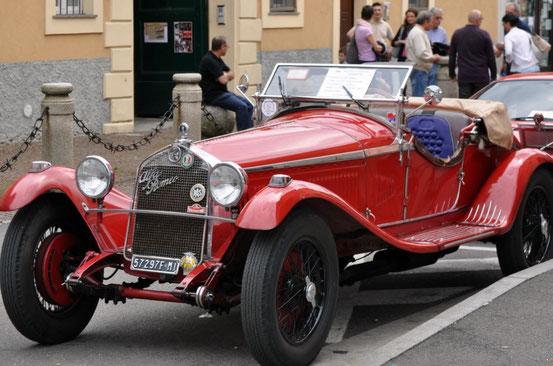 Bellissima Alfa Romeo