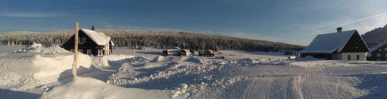 Panorama Jizerka