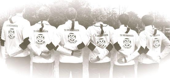 Team Quattro-Folio TV Memmingen hält zusammen und erwartet die Saison