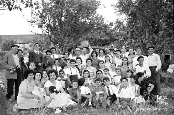 1958-Bendollo-grupo-Carlos-Diaz-Gallego-asfotosdocarlos.com