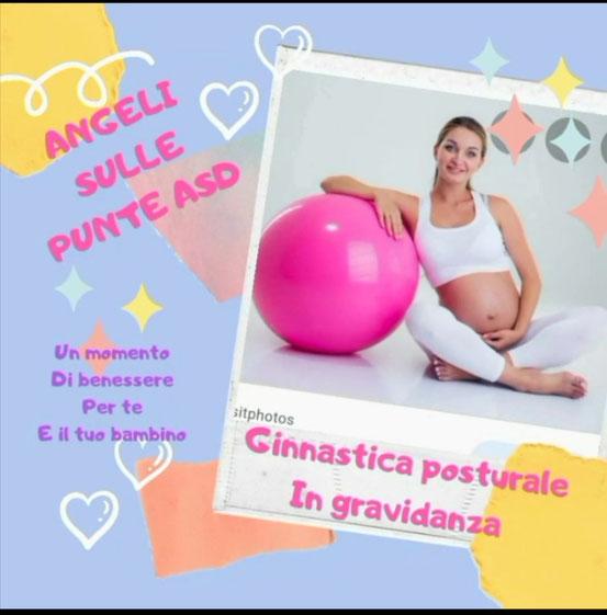 Per le future mammine, per tenere la muscolare allenata in funzione di uno dei momenti più allenati per una donna... Il parto. Corso mirato anche ad alleviare le tensioni muscolari e scheletriche con esercizi di stretching, respirazione e tonificazione