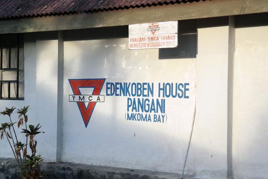 Edenkoben House in TZ-Pangani