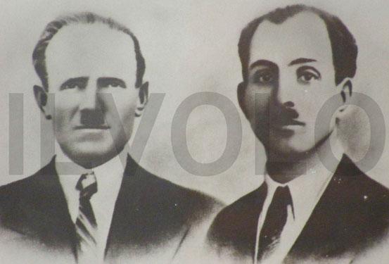 Attilio e Lenildo Bettili furono fucilati alle «casermette» di Montorio, ora caserma Duca, con Harbhajont e a un altro militare inglese, William O' Konnel perchè ospitarono dei P.G.
