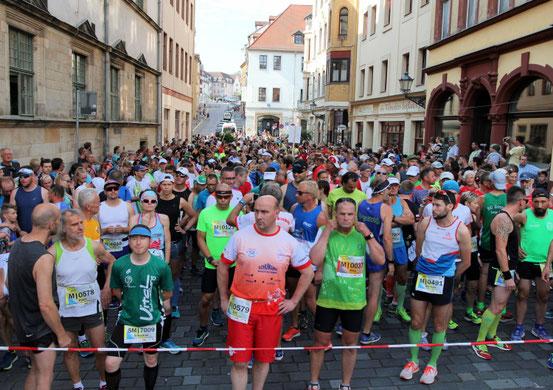 Alle Bilder- Quelle: Marathon4u.de
