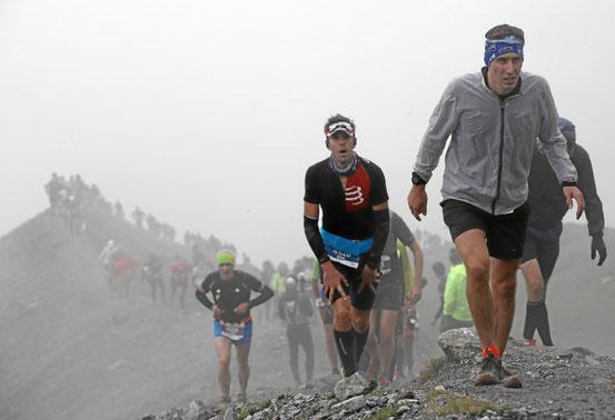 Fotos: https://www.runnersworld.de - nur noch Gehen ist möglich