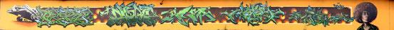 April 2015 KDS: ReKZ-DiSOE-SiGMA-CoRE-WuAM