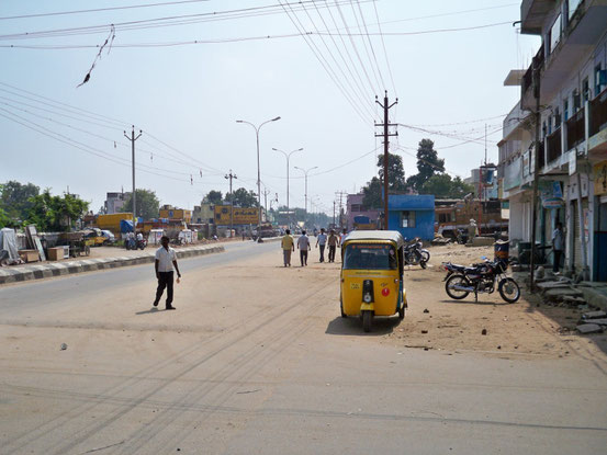 Image result for east boulevard road trichy