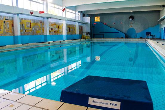 Piscine marseille , grand bassin, eau , nager à marseille , natation , cours de natation