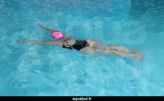Entraînement libre / Nage Libre / Nager à la piscine Marseilleveyre