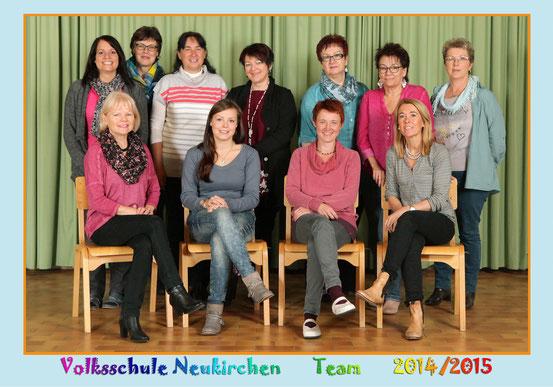 VS Neukirchen Team