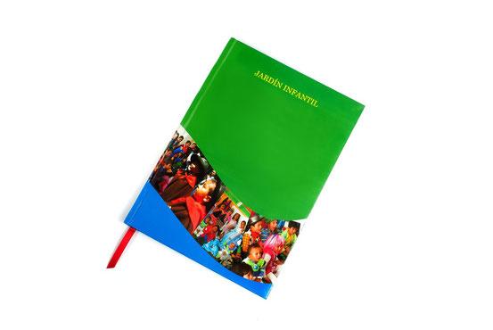 Agenda escolar personalizada