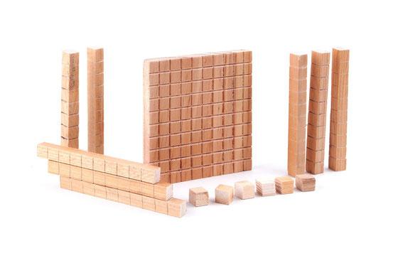 cubo base 10
