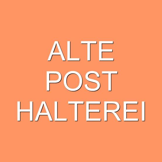 Alte Posthalterei Beelitz Brandenburg web-bb